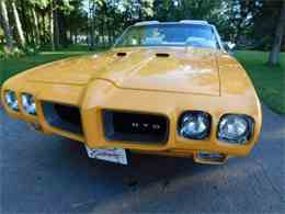 Picture of Classic '70 GTO located in Illinois - $65,000.00 Offered by North Shore Classics - LTKT
