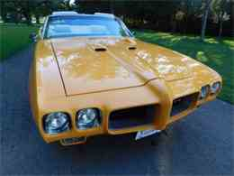 Picture of Classic '70 Pontiac GTO located in Illinois - $65,000.00 - LTKT