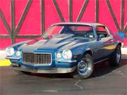 Picture of 1971 Camaro - $25,500.00 Offered by North Shore Classics - LTKX