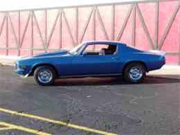 Picture of 1971 Chevrolet Camaro located in Illinois - LTKX