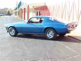 Picture of '71 Chevrolet Camaro located in Illinois - $25,500.00 Offered by North Shore Classics - LTKX