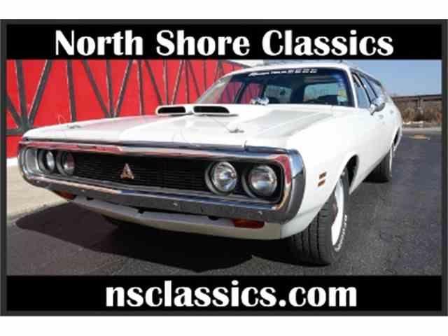1971 Dodge Coronet | 1018114
