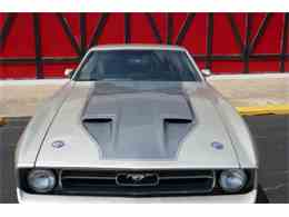 1971 Ford Mustang for Sale - CC-1018117