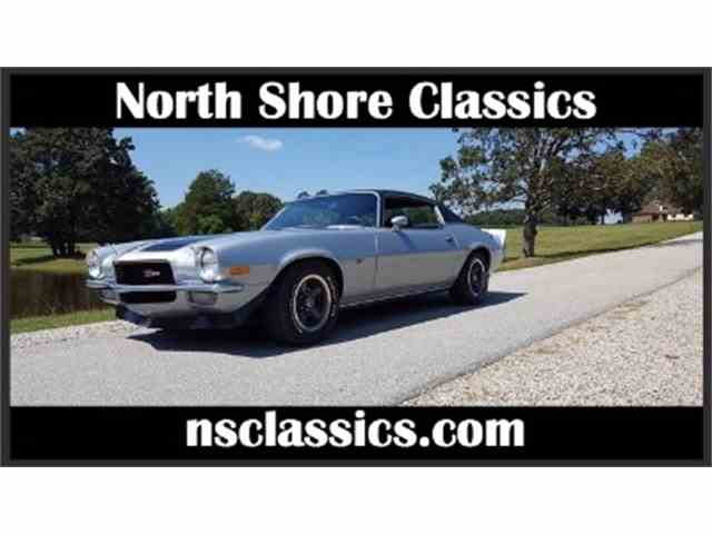 1971 Chevrolet Camaro | 1018118