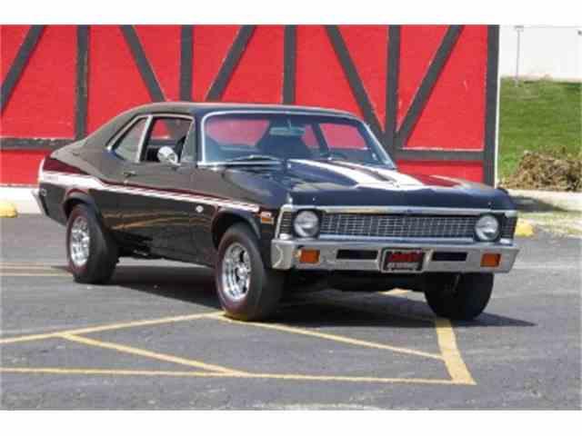 1972 Chevrolet Nova | 1018120