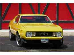 1973 Ford Mustang for Sale - CC-1018123