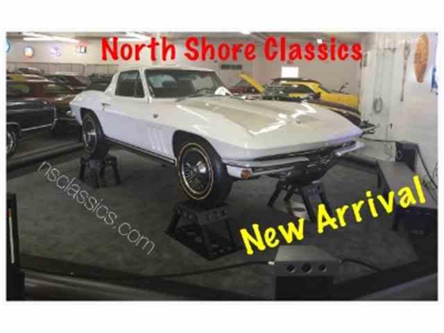 1965 Chevrolet Corvette | 1018126