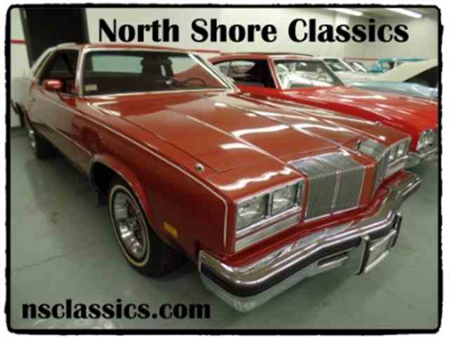 1976 Oldsmobile Cutlass | 1018131