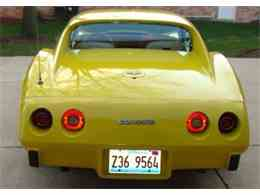 1977 Chevrolet Corvette for Sale - CC-1018135