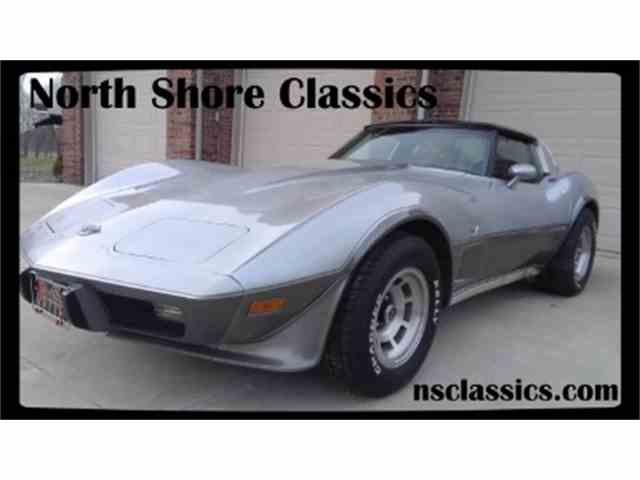 1978 Chevrolet Corvette | 1018136
