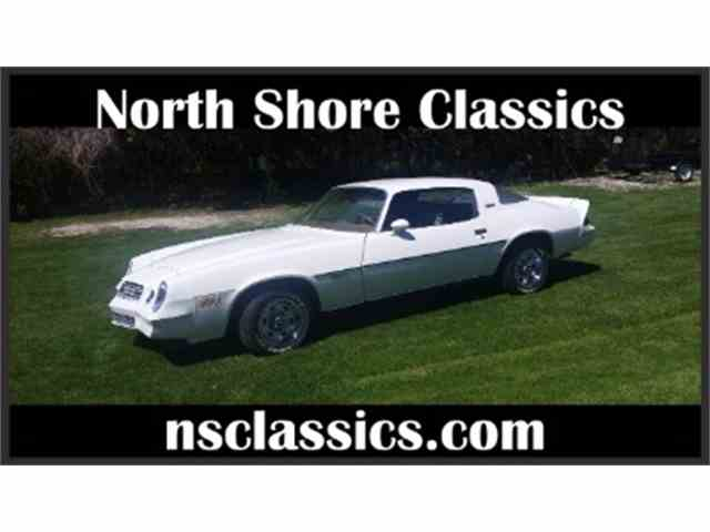 1978 Chevrolet Camaro | 1018137