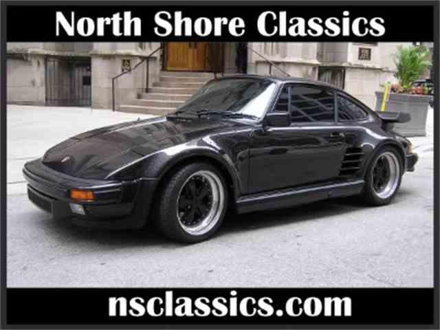 1979 Porsche 930 | 1018138