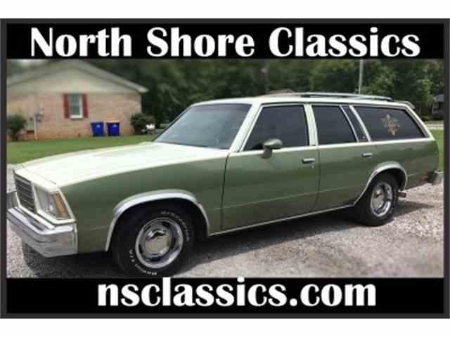 1979 Chevrolet Malibu | 1018142