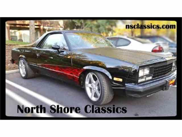 1983 Chevrolet El Camino | 1018148