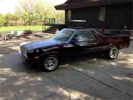 Picture of 1983 El Camino - $19,500.00 Offered by North Shore Classics - LTLX