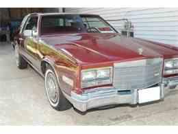 1984 Cadillac Eldorado for Sale - CC-1018151