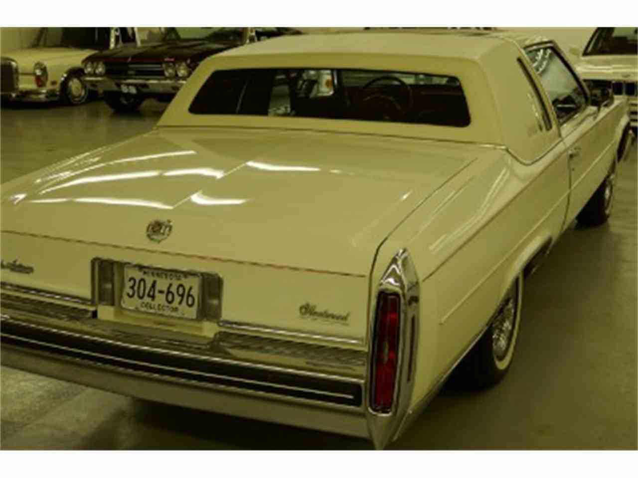 Large Picture of '85 Cadillac Fleetwood located in Illinois - $34,900.00 Offered by North Shore Classics - LTM2