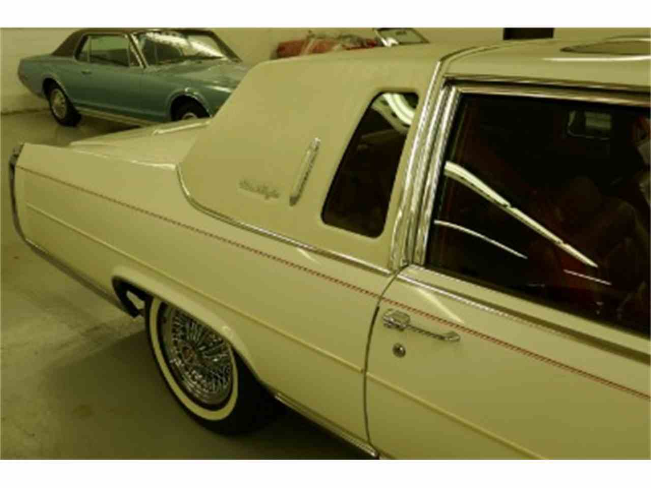 Large Picture of '85 Fleetwood - $34,900.00 Offered by North Shore Classics - LTM2