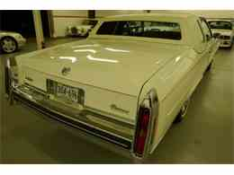 Picture of '85 Cadillac Fleetwood Offered by North Shore Classics - LTM2