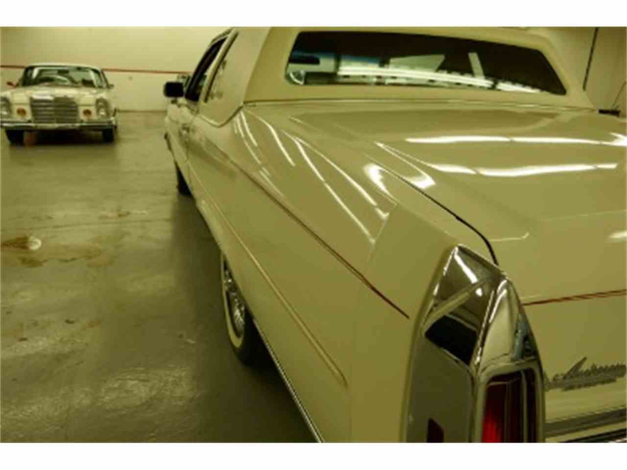 Large Picture of '85 Fleetwood Offered by North Shore Classics - LTM2