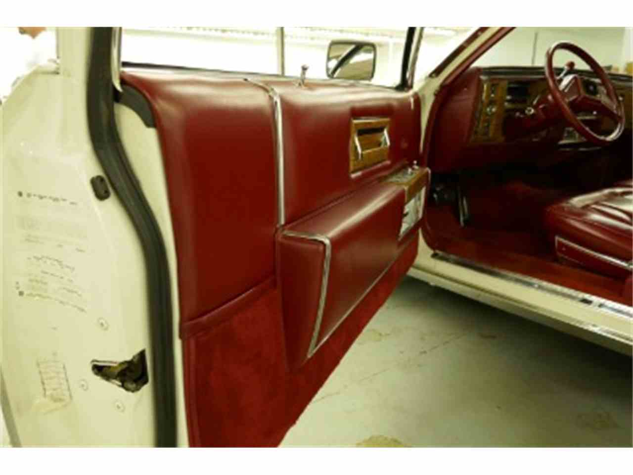 Large Picture of 1985 Fleetwood located in Illinois Offered by North Shore Classics - LTM2