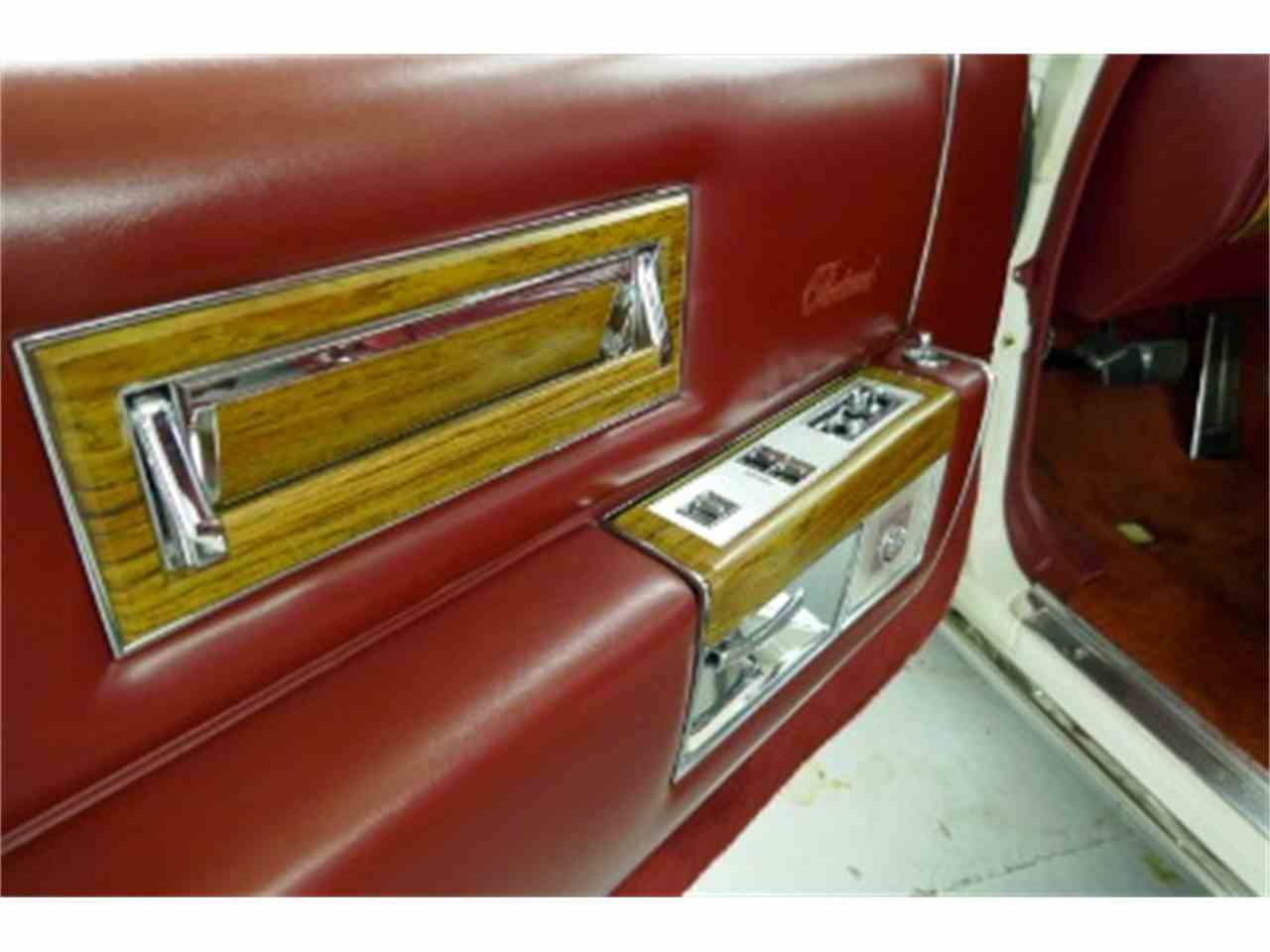Large Picture of 1985 Cadillac Fleetwood located in Palatine Illinois - $34,900.00 - LTM2
