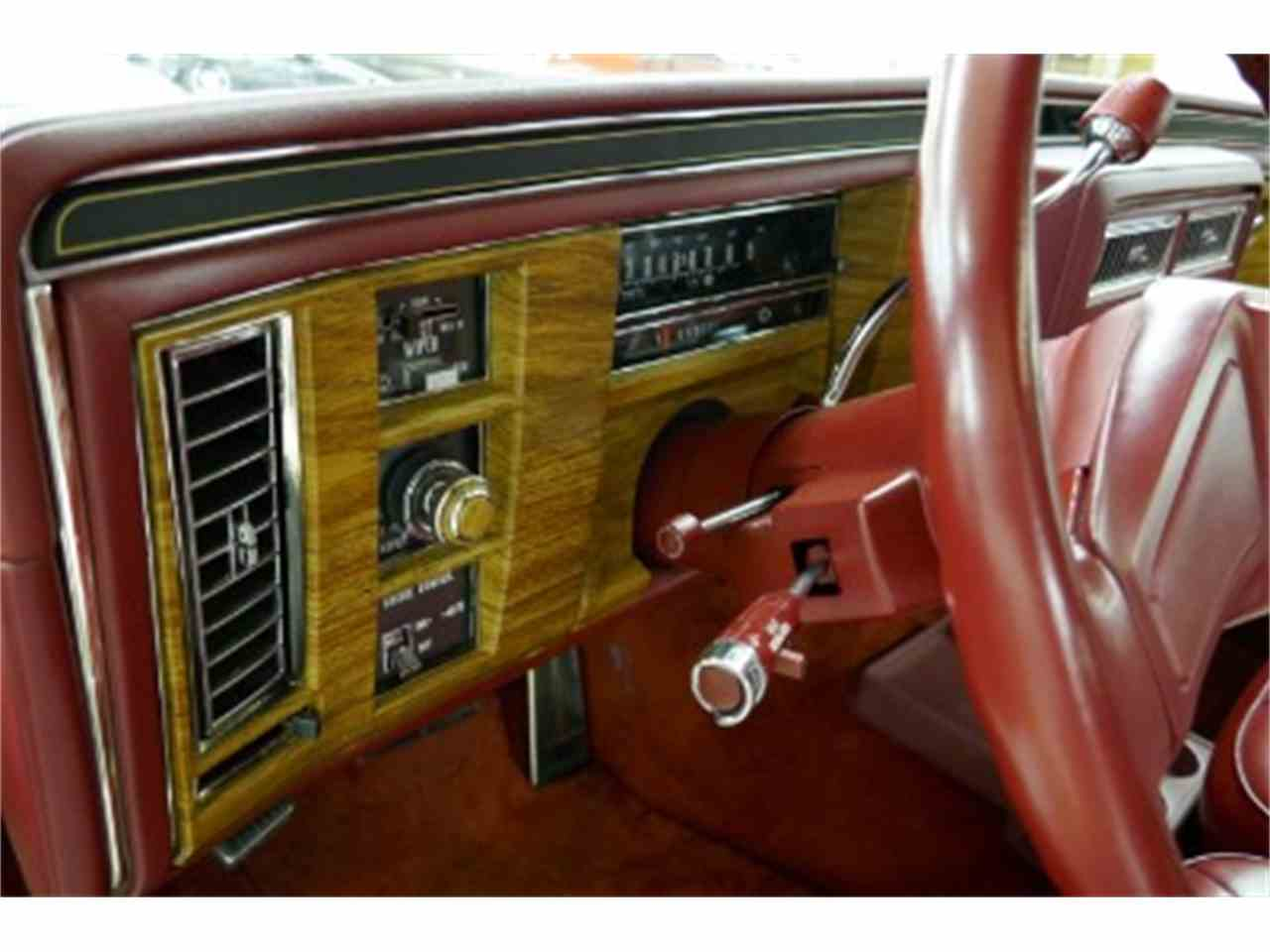 Large Picture of 1985 Fleetwood located in Illinois - $34,900.00 Offered by North Shore Classics - LTM2