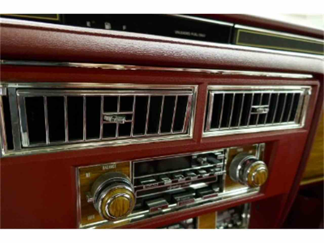 Large Picture of 1985 Cadillac Fleetwood - $34,900.00 - LTM2
