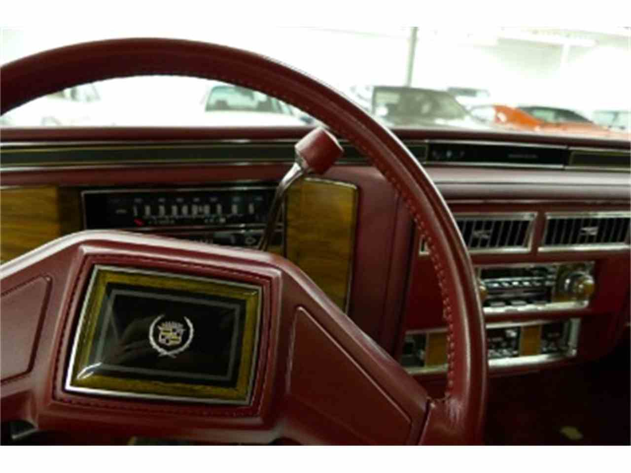 Large Picture of '85 Cadillac Fleetwood Offered by North Shore Classics - LTM2