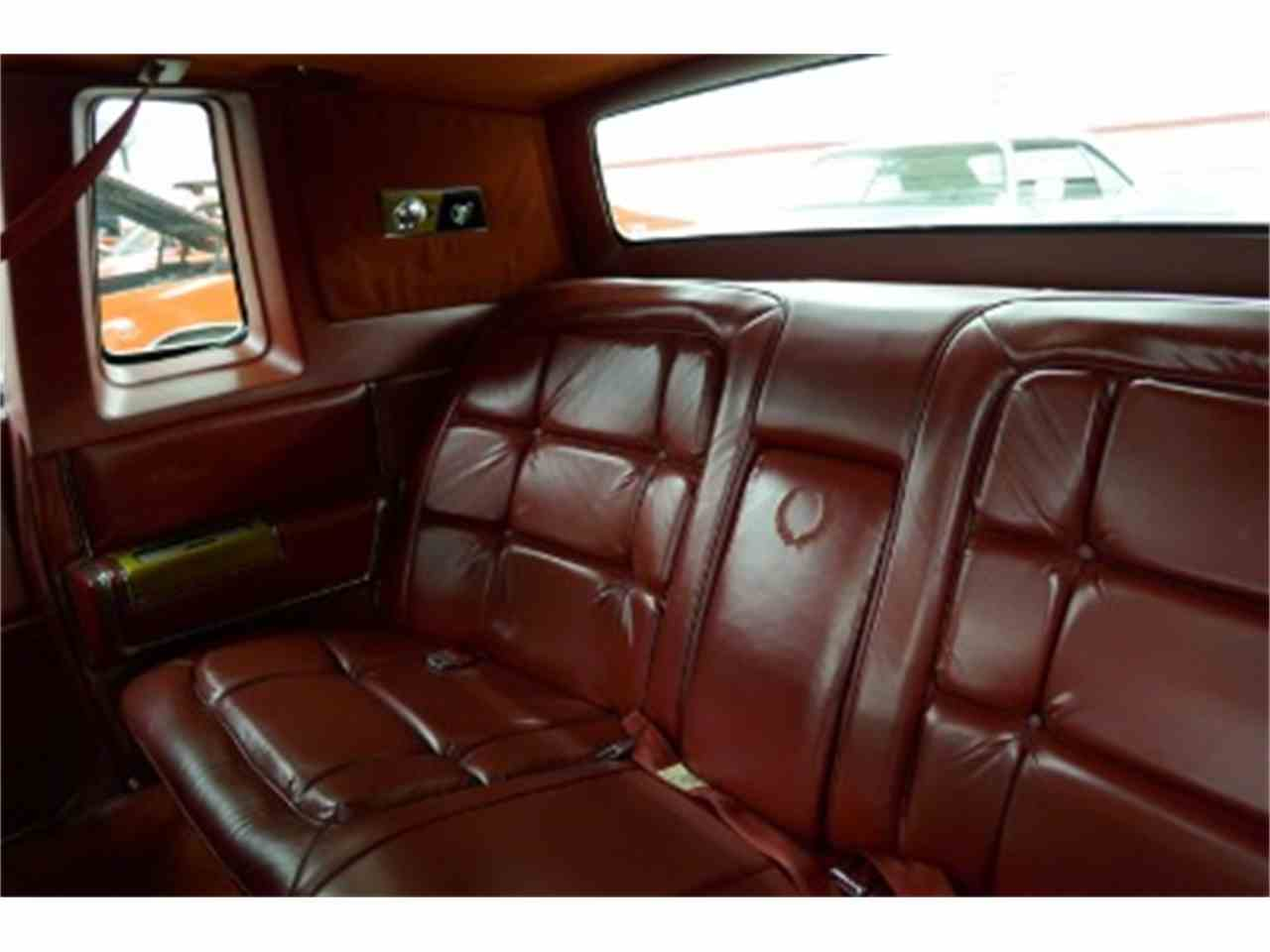 Large Picture of 1985 Fleetwood located in Palatine Illinois - $34,900.00 Offered by North Shore Classics - LTM2