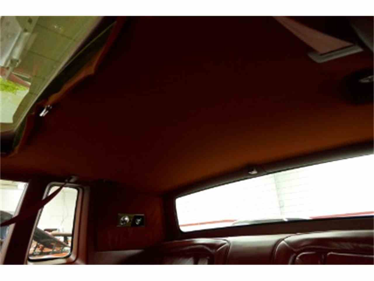 Large Picture of '85 Cadillac Fleetwood located in Illinois - $34,900.00 - LTM2