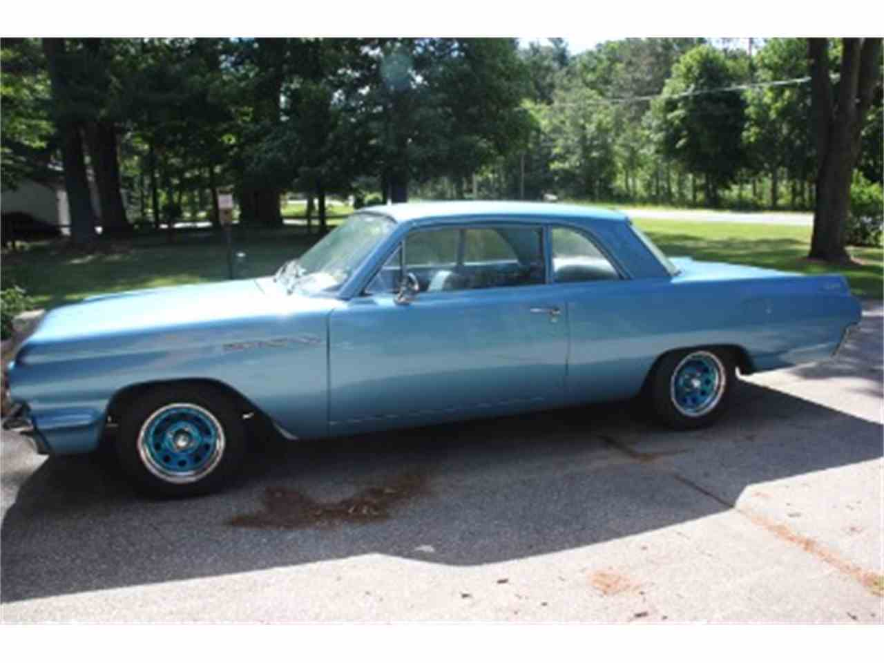 1963 Buick Special For Sale