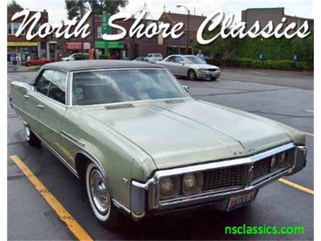 1969 Buick Electra | 1018157