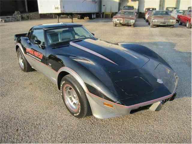 1978 Chevrolet Corvette | 1010816