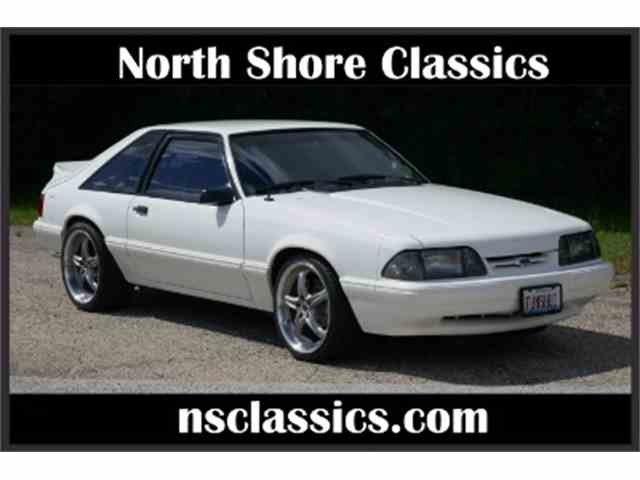 1993 Ford Mustang | 1018169