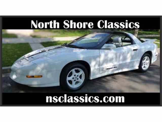 1994 Pontiac Firebird Trans Am | 1018170