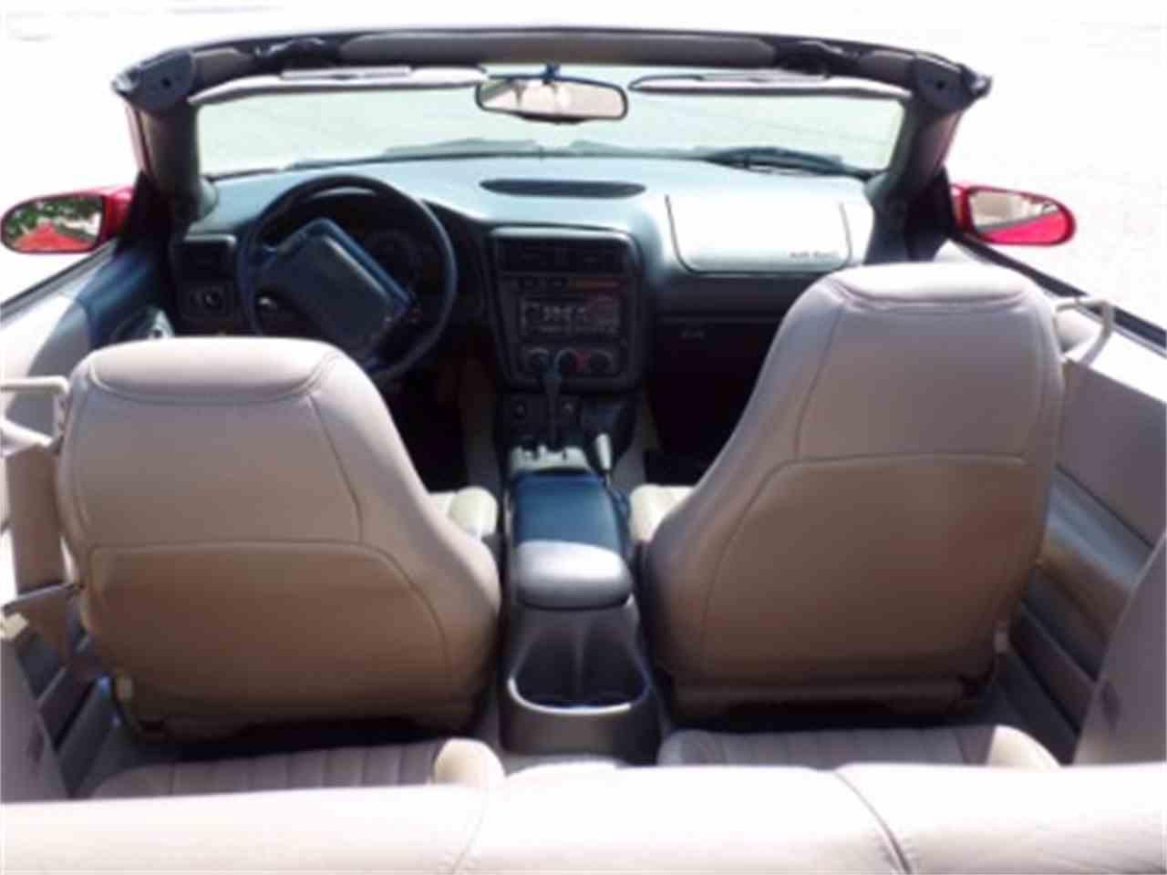 1997 Chevrolet Camaro for Sale | ClassicCars.com | CC-1018175