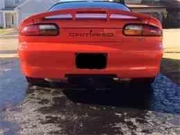 Picture of '99 Camaro - LTMR