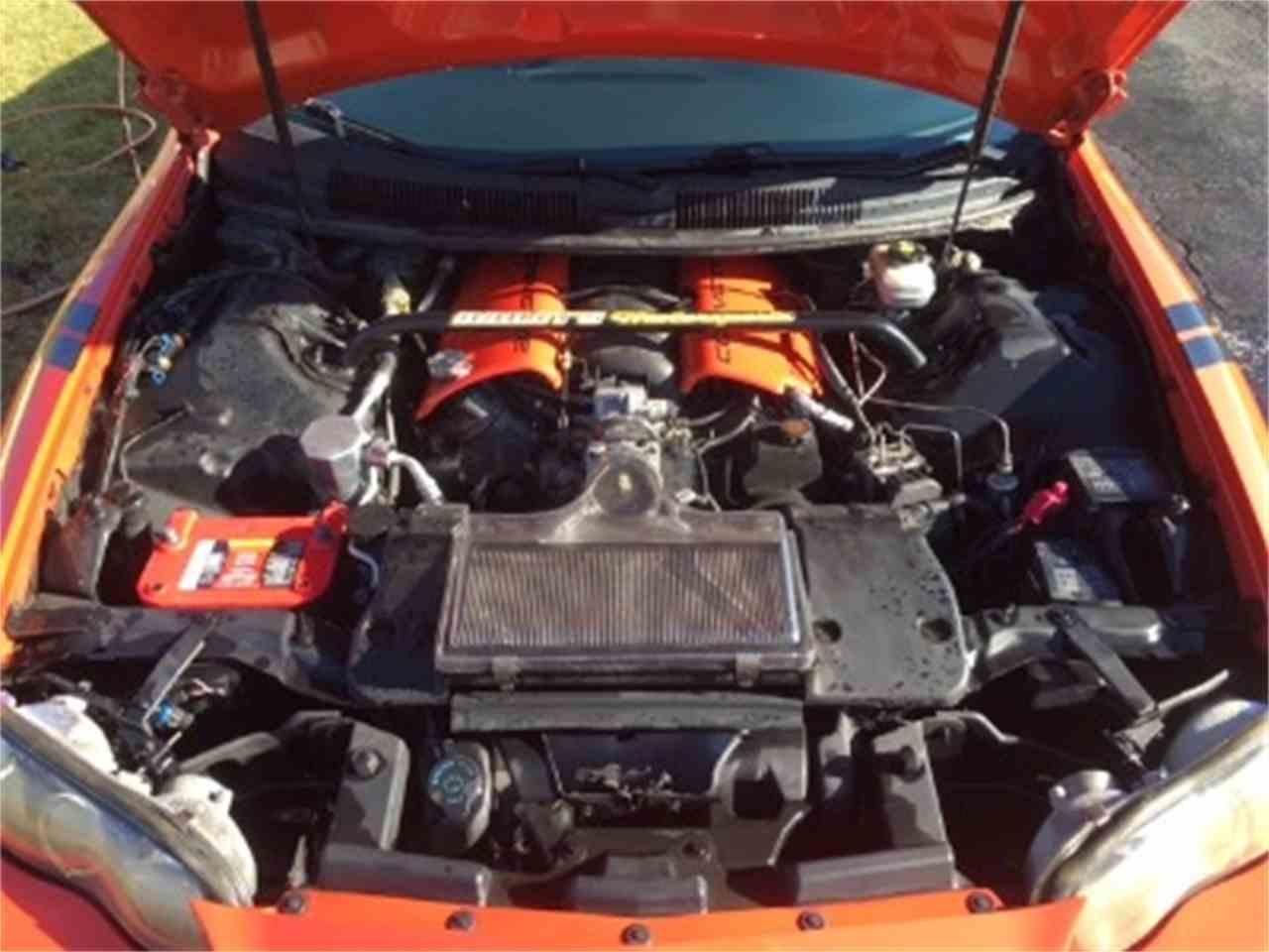 Large Picture of '99 Camaro - LTMR