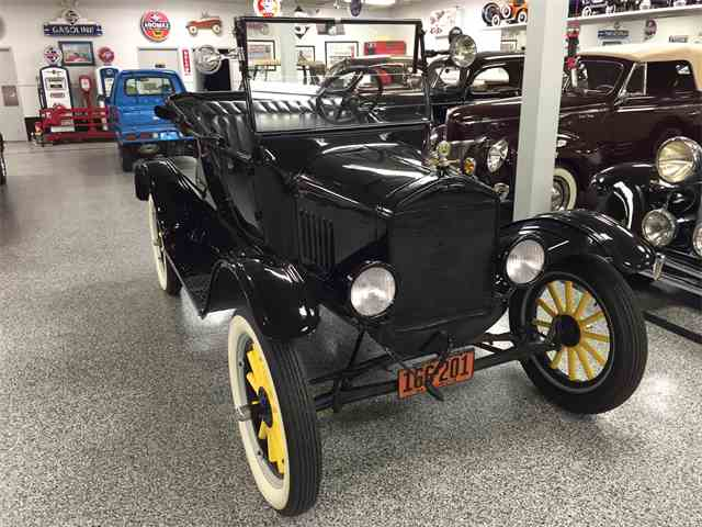 1924 Ford Model T | 1018182