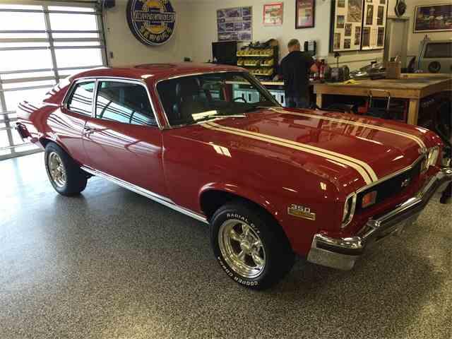 1973 Chevrolet Nova | 1018187