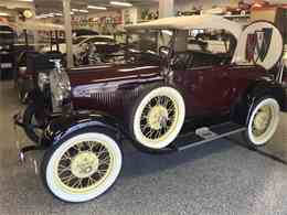 Picture of Classic '29 Model A located in Kansas Auction Vehicle - LTN5