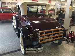 Picture of Classic 1929 Ford Model A located in Overland Park Kansas Auction Vehicle Offered by Smith Auctions LLC - LTN5