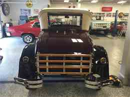 Picture of '29 Model A Auction Vehicle Offered by Smith Auctions LLC - LTN5