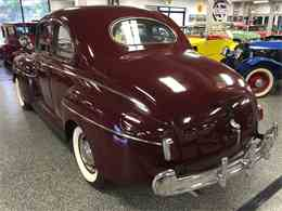 Picture of Classic 1941 Ford Super Deluxe Auction Vehicle - LTN7
