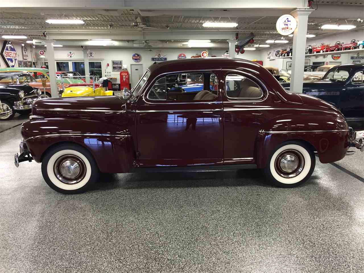 Large Picture of Classic '41 Ford Super Deluxe located in Overland Park Kansas - LTN7