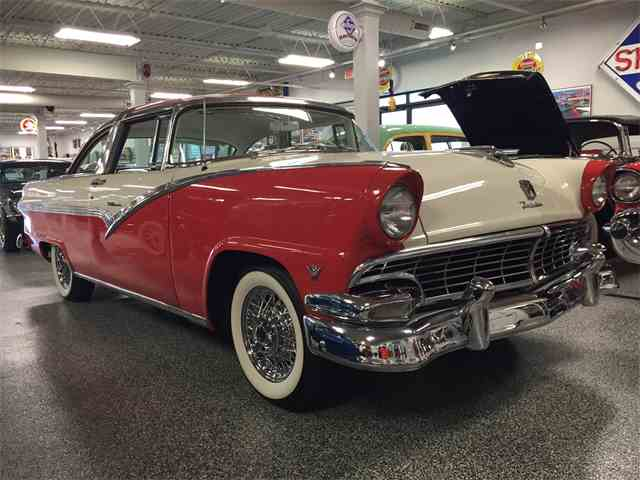 1956 Ford Crown Victoria | 1018209