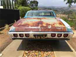 Picture of '68 Impala SS427 - LTNM