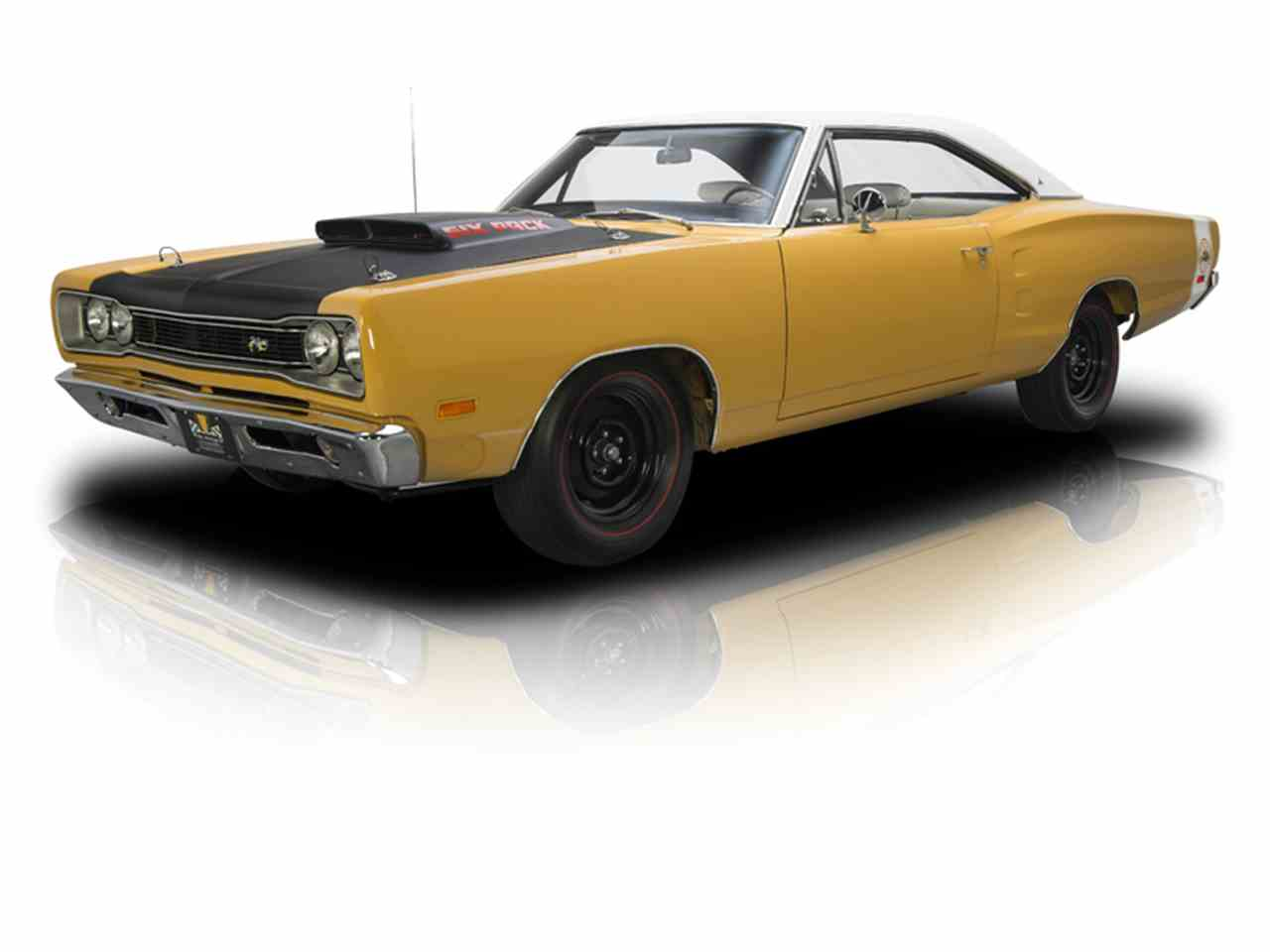 Large Picture of 1969 Super Bee - $119,900.00 Offered by RK Motors Charlotte - LTO0