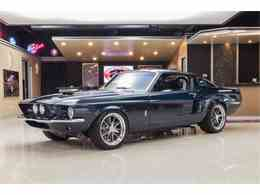 1967 Ford Mustang Fastback Pro Touring for Sale - CC-1018226
